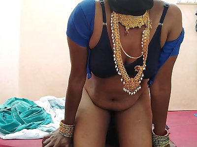 Indian wife hard fuck with young husband