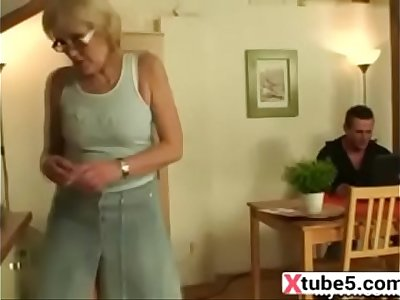 son has a lust towards his mother in law visit -xtube5.com to meet girls